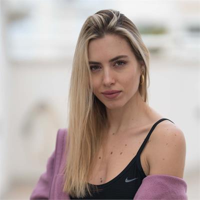 Andrea Uzcategui